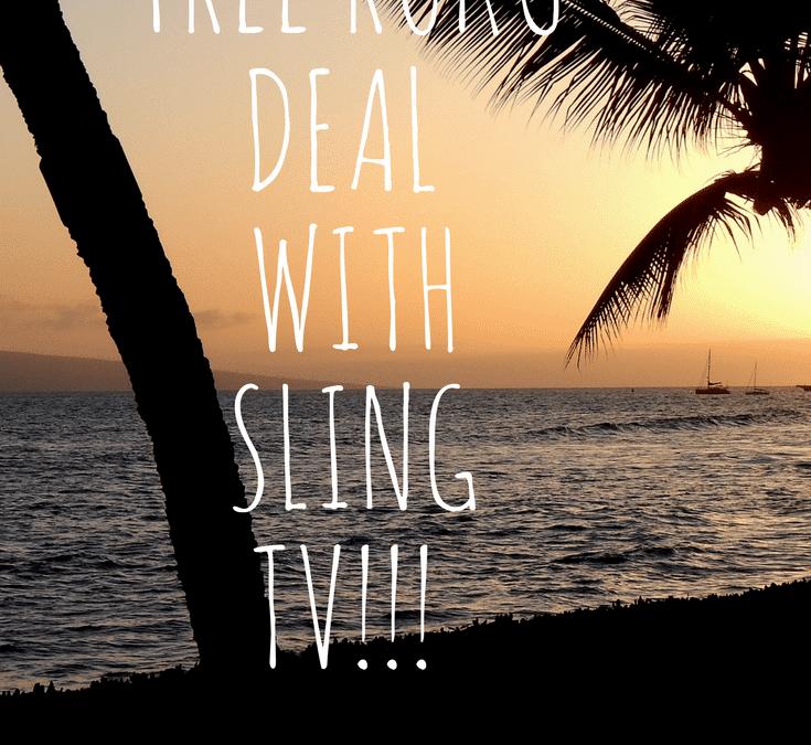 SLING TV | DEBT FREE PT
