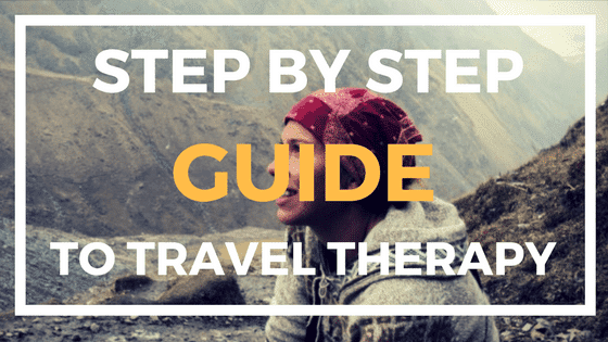 Step By Step Guide To Becoming A Traveling Therapist