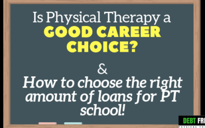 Is Physical Therapy A Good Career Choice?