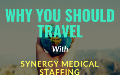 Synergy Medical Staffing – One of the top travel therapy companies should you know