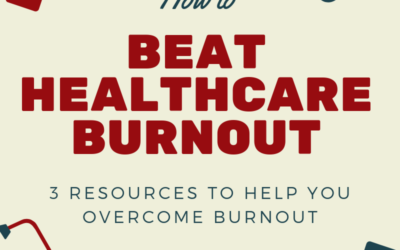 3 Amazing Resources to Combat PT Burnout